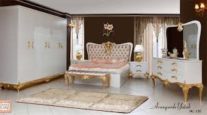 schlafzimmer sets in der avantgarde