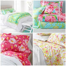 Lilly Pulitzer Bedding Dorm by Lilly Pulitzer Bedding First Impression Pictures Reference