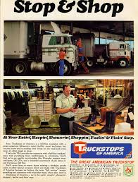 Photo: December 1977 Truckstops Of America Ad | 12 Overdrive ... Road Worrier Nc Troopers Ordered To Catch Truckers Napping News The Naiest Truck Stop In America Trucker Vlog Adventure 16 Little In Wyoming A Haven For Travelers Sharing Horizons Origin And History Of Stops Bay An Italian Jessica Lynn Writes Concordia Missouri Travel Centers Ta Front Hating Loves Ramsay Residents Take On Truck Stop Empire Business United States Tours Intrepid Us Selfdriving Trucks Are Going Hit Us Like A Humandriven Travelcenters Wikiwand Expands Tire Business With New Commercial Tire Network
