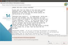 Install Lamp Ubuntu 1404 Desktop by How To Install Vmware Workstation 14 Pro On Ubuntu 14 04 Trusty
