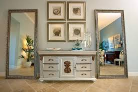 home goods mirrors Entry Traditional with All American All