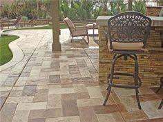 Outdoor Flooring Ideas Amazing Outdoor Patio Floors Home Design