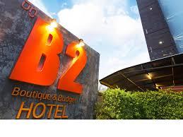 100 B2 Hotel Bangkok Srinakarin Thailand Bookingcom