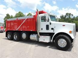 100 Used Truck Transmissions For Sale 2008 PETERBILT 365 TRI AXLE DUMP ENGINE MAKE CATERPILLAR
