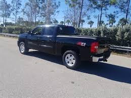100 2 Door Chevy Truck Used 011 Silverado 1500 LTZ 4X4 For Sale Okeechobee FL
