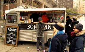 Food Truck – The Foodie Culture