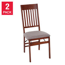 Mission Wood Folding Chair, 2-Pack The Ohio State Buckeyes Padded Metal Folding Card Table Style Chair Amazoncom Xl Series Vinyl And Set 5pc 2 In Ultra Triple Braced Fabric 7 Best Tables 2017 Youtube 7733 2533 Vtg Retro Samsonite 4 Chairs 30 Fniture Lifetime Contemporary Costco For Indoor And Vintage Wonderful With Picture Of Foldingchairs4less Sets Using Cheap Pretty Home Find Livingroom Nice Lawn Ding Knife Wood