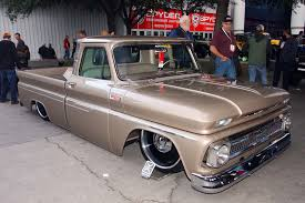 Delmo's Does It Again With A Slammed 1965 Chevy C10 At SEMA 2015 ... Vintage Chevy Truck Pickup Searcy Ar 1965 Myrodcom Ron Malinowski Purchased His C10 After The Fond Hot Rod Restoration Doug Jenkins Garage 65 Best Car Picture Galleries Csfashionsummaryus Top 10 Trucks Of 2010 Web Exclusive Poll Truckin Magazine Chevrolet Parts Aspen Auto Panel Network For Sale On Classiccarscom Corvair Monza Pictures Mods Upgrades Wallpaper C Pro Tour Youtube