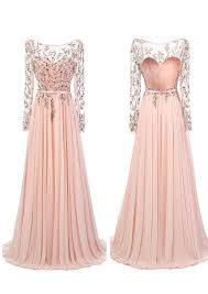 25 sleeved prom dress ideas ball dresses