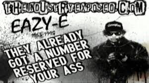 Eazy E Death Bed by Eazy E U0027s Final Message Youtube