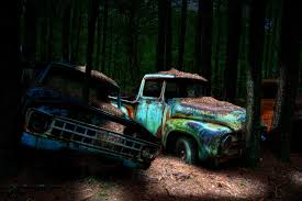 Doug Cross - Cars And Trucks Old Classic Cars And Trucks In Dickerson Texas Stock Photo Image And Junkyard Youtube Kalispell August 2 The Junk Yards Georgia Picture Royalty Free Rusted Abandoned Cars Trucks In Crawfordville Florida Rusted Chevrolet By Francescolt Source Tumblrcom A Stack Of Old Junk An Stone Quarry East Craigslist Washington Dc 2019 20 Top Upcoming 18 Awesome Purple That Will Blow You Away Photos 1950 Plymouth Tweetybird Vintage Car Truck Etsy
