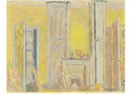 la chambre jaune la chambre jaune from album bonnard by bonnard on artnet
