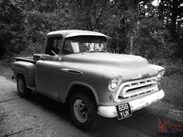 1957 Chevy Pickup 1955 Chevy Truck For Sale Youtube 57 Pickup Truck 1 Ton Extended Cab Dually With 454 Sitting 1957 Chevrolet Pick Up Bangshiftcom Stock Photos Images Alamy 9 Sixfigure Trucks The Trade 3100 Swapping Stre Hemmings Stance Works Adams Rotors Pickup Chevrolet 3100sidestep Rat Rod Hot No Reserve Awesome Engine Install Used Step Side At Webe Autos Serving