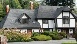 synthetic slate roof tiles other great fakes houselogic home ideas