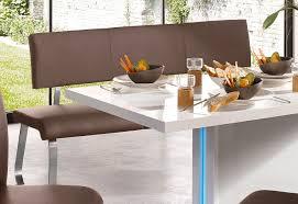 mca furniture polsterbank arco 1 st polsterbank belastbar bis 280 kg