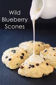 Panera Pumpkin Muffin Nutrition by Vegan Wild Blueberry Scones Recipe Panera Copycat