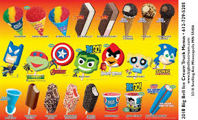 Big Bell Ice Cream - Ice Cream Truck Menus Fifteen Classic Novelty Treats From The Ice Cream Truck Bell The Menu Skippys Hand Painted Kids In Line Reese Oliveira Shawns Frozen Yogurt Evergreen San Children Slow Crossing Warning Blades For Cream Trucks Ben Jerrys Ice Truck Gives Away Free Cups Of Cherry Dinos Italian Water L Whats Your Favorite Flavor For Kids Youtube