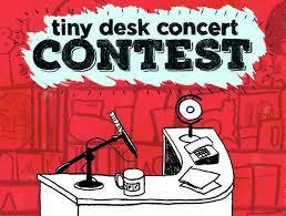 Announcing The NPR Music 2016 Tiny Desk Contest