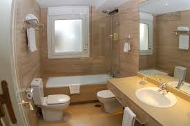 Master Bath Rug Ideas by Clear Glass Shoower Bath Furnished Wood Master Bathroom White