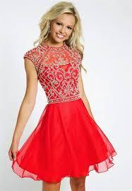 red prom dresses jovani size prom dresses