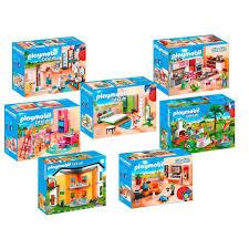 playmobil 9266 9272 modernes wohnhaus set 1 kaufland de