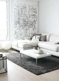 einrichtungsideen fürs wohnzimmer in 45 fotos archzine net