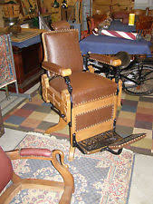 Barber Chairs Craigslist Chicago by Kochs Barber Chair Ebay