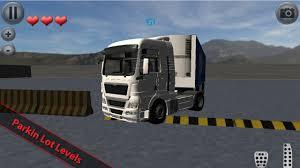 100 Truck Parking Games Download Game Euro APK Latest Version