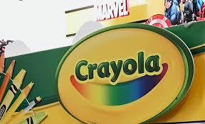 Crayola Bathtub Crayons Walmart by Staples Text Coupon Free 24 Count Box Of Crayola Crayons Hurry
