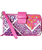 vera bradley rfid mallory smartphone wristlet Bags at 6pm