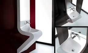 design salle de bain moderne travertin paul 3331 salle