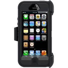 iPhone 5 Otterbox case defender series Walmart