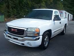 100 2004 Gmc Truck Top 10 Pickup S Under 10000 Carsforsalecom Blog
