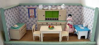 The Kitchen Is A Delightful Combination Of Classic Dutch Decor And 1930s Art Deco Styling