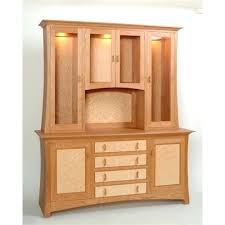 Furniture Cabinet Transitional China Cabinet From Furniture Makers