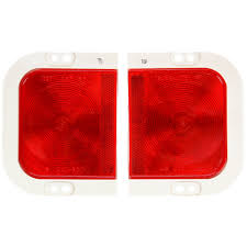 Truck-Lite 41008R 41 Series, Universal Kit, Incan., Red, Rectangular ... Trucklite Led Military Blackout Drive 7320 Not Trucklite 81701 81 Series Optical Insert 7 Round Spot Beam 10251r Ebay 40012 4 Lamp Kit Backup Grommet Mount 33 1 Diode Yellow Marker Front Marker Trailer Light 1220100 Truck Lite Fieldfare Auxiliary Lighting Added To Product Line Cheap Lights Find Deals On Line At Amazoncom 27450c Headlamp Automotive Strobe Umbrella Fresh Archives Afterfx Customs 270cmp 7in Headlight Quadratec