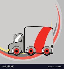 100 Funny Truck Pics Truck Royalty Free Vector Image VectorStock