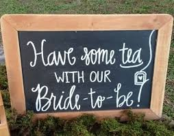 Bridal Shower Qoutes by Bridal Shower Tea Party Ideas Hotref Party Gifts