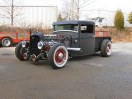 Mike`s `34 Ford Rat Rod