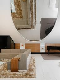 stylische idee diese xl spiegel setzen maßstäbe