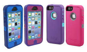 OtterBox Defender iPhone 5 5s Case Just $14 99 Was $60