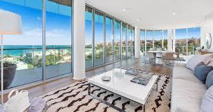 100 Penthouse Bondi Boheme On Beach NSW Australia Homes