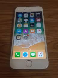 Iphone 6 Tmobile 64GB Cell Phones in San Jose CA ferUp