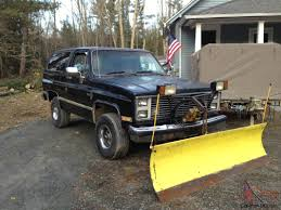 84 Gmc Truck For Sale Unique 85 Chevy Blazer K5 Plow Truck With 84 ... 1996 Chevrolet 3500 Flatbed Plow Truck Item D7149 Sold Gmcs Sierra 2500hd Denali Is The Ultimate Luxury Snplow Rig The Truck For Sale Snow Plow Southern New Englands 1 Used Dealer Cromwell Automotive For Sale 2005 Mack Cv713 Tandem Axle Dump By Arthur Trovei Inventory Altruck Your Intertional Boyer Ford Trucks Vehicles In Minneapolis Mn 55413 Home Push N Pull Pittsburgh Area Salt Spreader And Gmc Boss Mid Michigan College Rebuilt Meyer 75 Classic 2018 Freightliner 114sd Spreader Auction Or