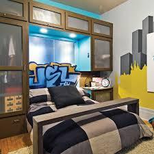 chambre a coucher pour garcon la chambre cool pour garçon chambre avant après décoration