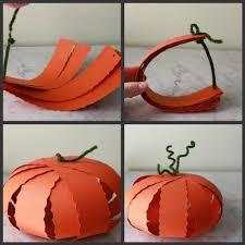 Halloween Ideas For Pumpkins by Three Fun Halloween Craft Ideas
