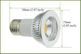 neck 5 watt medium base par16 gu10 led bulbs flood lights dimmable