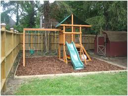 Backyards: Cozy Backyard Playgrounds. Backyard Playground Ideas ... Best Backyard Swing Sets Backyard Swings For Great Times With Kids Garden House 1swing How To Choose A Wooden Play Set The Doll Hospital Toy Playsets Swing Sets Parks Playhouses Home Depot Fxible Flyer Park Metal Walmartcom Srtspower Jump N Shop Your Way Trek Discovery Backyards Outstanding Big Simple Bring The City Park Your With This Play Set Featuring 25 Unique Ideas On Pinterest Outdoor Modern Decoration Adorable Playground Secret Tips Create Perfect