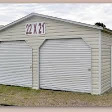 Portable Sheds Jacksonville Florida by Hc Buildings Contractors 8949 W Beaver St Westside