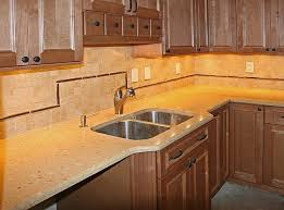 tile kitchen backsplash ideas kitchen tile ideas make warm